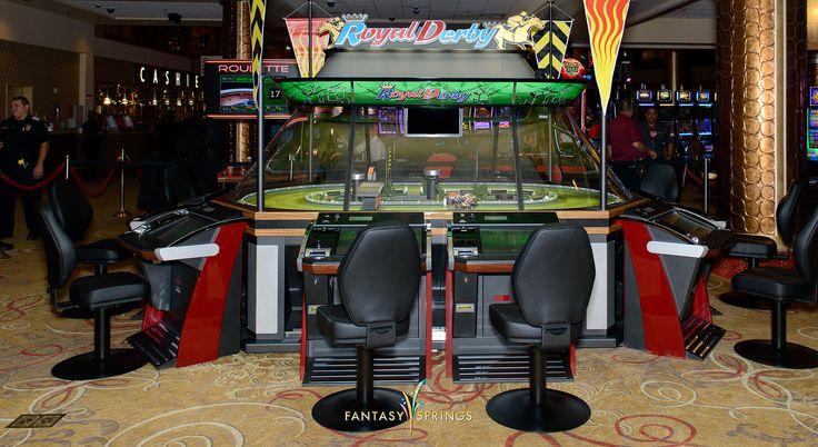 Gambling table hire sydney