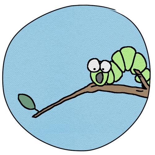 """Writer, Animator, Composer Gwyneth Christoffel - """"The Last Leaf"""""""