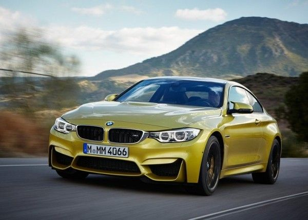 2015 BMW M4 Coupe Wallpaper 600x428 2015 BMW M4 Coupe Full Reviews with Images