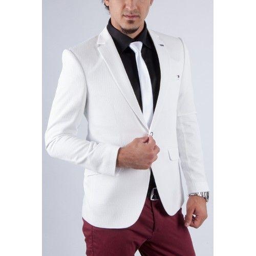 Kare desenli cep armalı blazer ceket beyaz erkek blazer ceket ürünü, özellikleri ve en uygun fiyatların11.com'da! Kare desenli cep armalı blazer ceket beyaz erkek blazer ceket, blazer ceket kategorisinde! 573