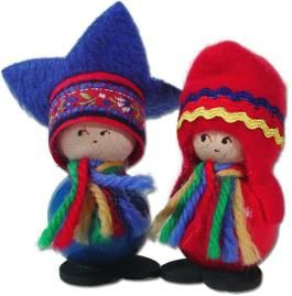 """sami kids (""""Reindeer people"""" who use to be known as Lapplanders) I loved stories of them growing up."""