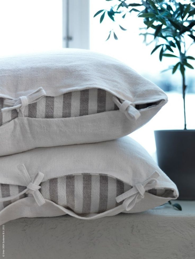 Drop cloth duvet   cool colored ribbon to tie ends together. Best 25  Ikea duvet ideas on Pinterest   Ikea duvet cover  Ikea