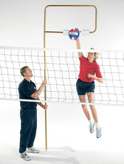 volleyball equipments list