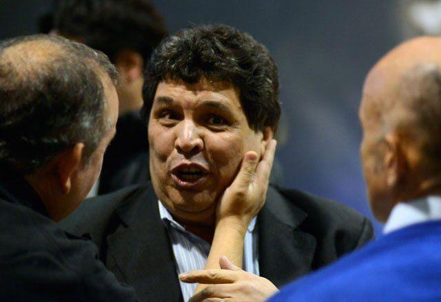 Rudy Ulloa cobró 42,5 millones de pesos en 6 años de manos del gobierno nacional   Adribosch's Blog