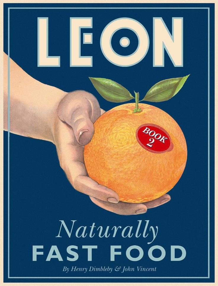 Leon Fast Food Uk