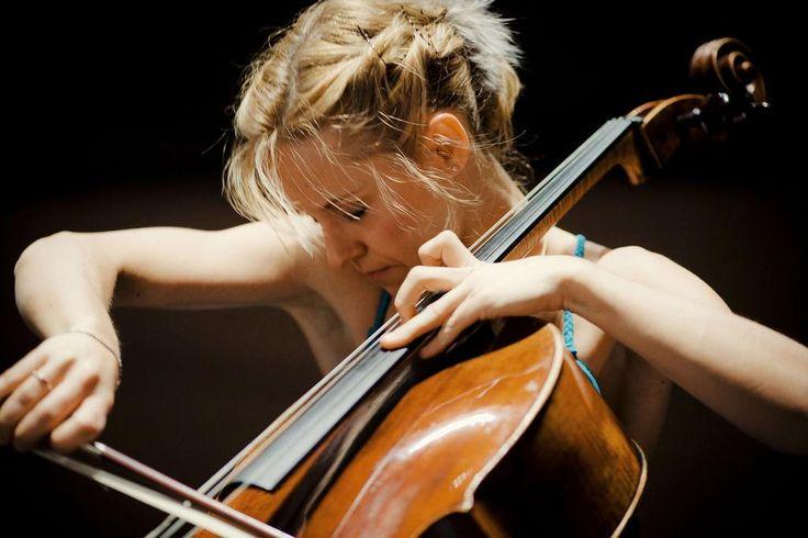 Уроки скрипки. Школа музыки Integro