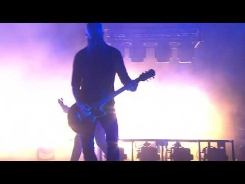In Flames • Paralyzed • Live At Wacken Open Air 2015