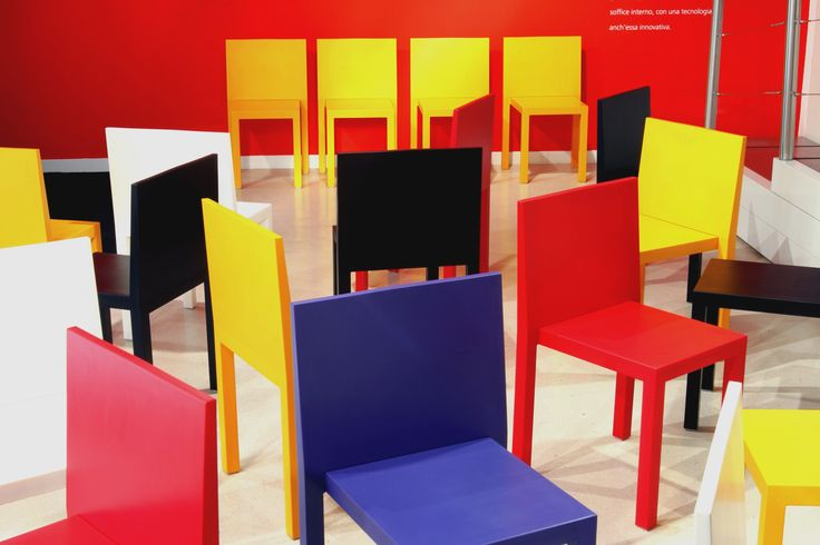 Uno, Bartoli Design, Compasso d'Oro winner in 2008.