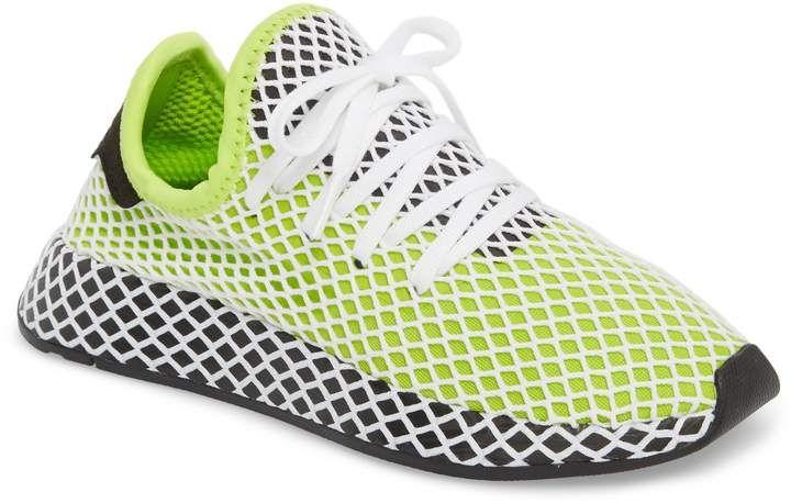 4c63868f8f7286 adidas Deerupt Runner Sneaker  Sneakers