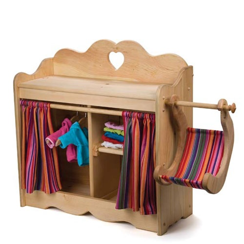 wooden baby doll changing table woodworking projects plans