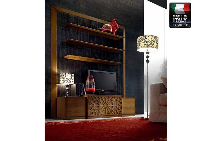 Salon Vintage Gothika IV - Living Room Vintage Gothika IV