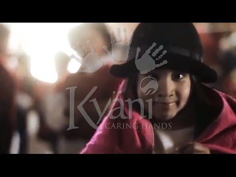 Kyani Caring Hands Potato paks - YouTube - Kyäni is changing lives & you can too! after watching, download Team Fusion app, click guest & start changing lives! (Site name: juliannlynn)  #SuccessBeginsWithGivingBack