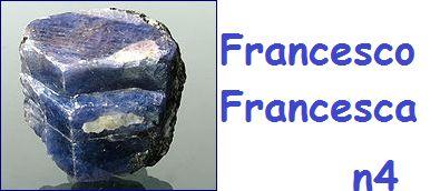 """Francesco deriva dal latino Franciscus, originato a sua volta da un aggettivo etnico di provenienza germanica: Franck-isk cioè """"appartenente al popolo dei Franchi""""."""