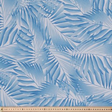 Tropica Printed Sun Out Fabric