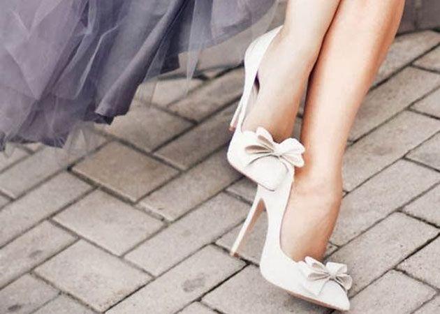 Tras las botas de invierno, llegan los zapatos de entretiempo, ideales para la primavera.