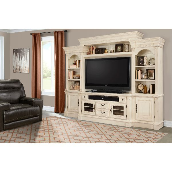 63 best entertainment centers images on pinterest entertainment centers tv stands and white for The parkers tv show living room