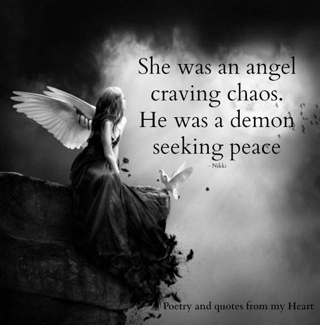 Tattoo Craving Quotes: Poetry And Quotes From My Heart: She Was An Angel Craving