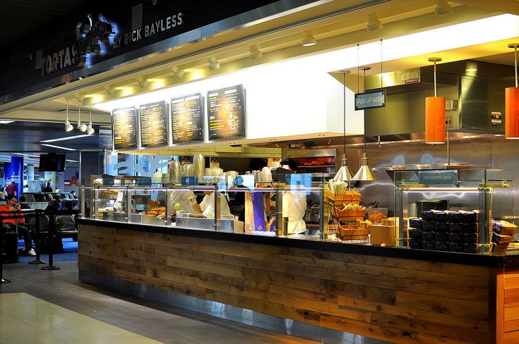5 best airport restaurants dining experiences iconic