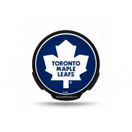 Toronto Maple Leafs Car/Vehicle Power Decal