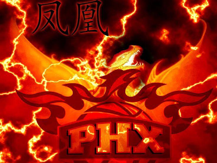 Phoenix Suns Logo | Phoenix Suns
