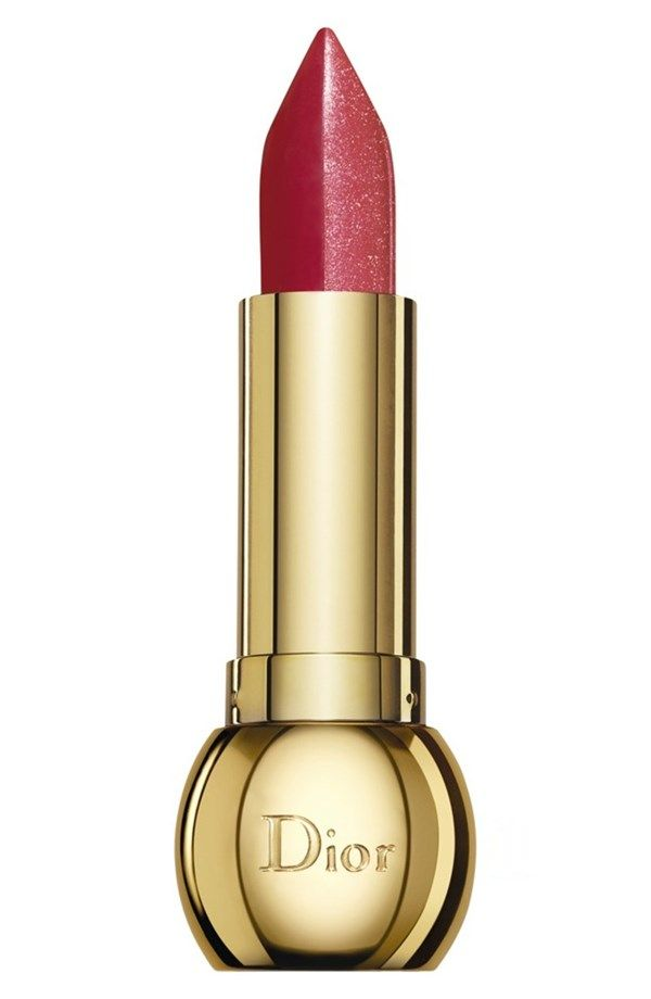 Can't wait to try this Dior lipstick in Ardent Shock.