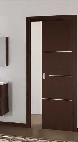 Skirting door architrave combos 10 handpicked ideas to discover in home decor - Cool interior doors for home ...
