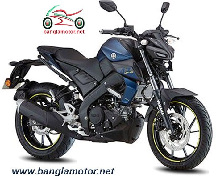 Pin On Yamaha Mt 15 Price In Bangladesh