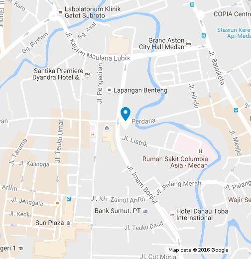 Gedung Forum Nine Lt. 8, Suite 2-10 Jl. Imam Bonjol No. 9, Medan 20112 Sumatera Utara  www.equityworld-medan.com