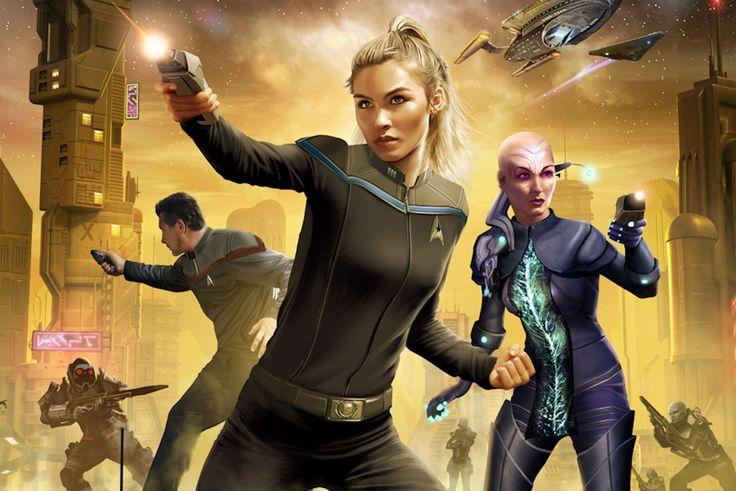 Le free to play Star Trek Online s'offre aujourd'hui du nouveau contenu avec l'arrivée de la Saison 13.5 sur Playstation 4 et Xbox One. Une nouvelle campagne attend les joueurs avec cette update et ils auront l'occasion de porter secours à Martok, célèbre général klingon de la série TV Star Trek: Deep Space Nine. En plus de cela, deux nouvelles fonctionnalités de gameplay ont été rajoutées au jeu avec le Système Endeavor et le Ferengi Trade Alliance dont vous pourrez retrouver les détails…