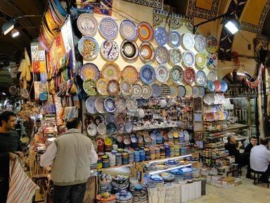 Grand Bazar (Istanbul)