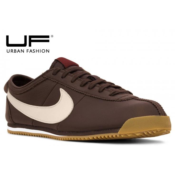 Nike Cortez Brown