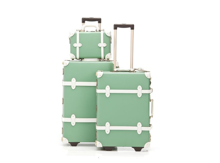 13 best Cool Luggage images on Pinterest
