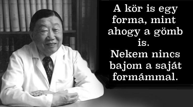 Minden doktornak van saját meggyőződése, szemlélete az orvostudományról, a gyógyászatról. és ez így van rendjén. A vélemények változatossága teszi világunkat is sokszínűvé. Wong doktor egy[...]