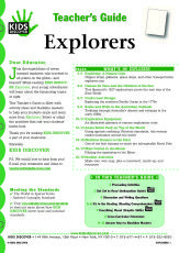 From Amazon TG Explorers 027