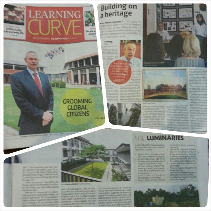 Feeling  very English in Nusajaya #marlboroughcollegemalaysia http://www.nst.com.my/node/42095?m=1