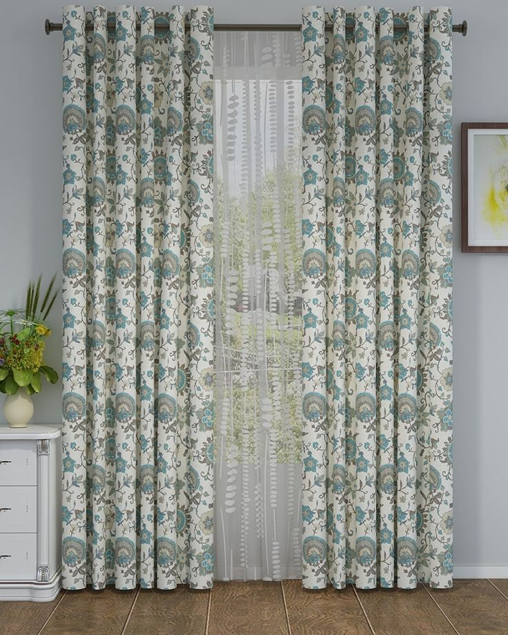 23 Sizes AvailaBLJ-BLe (Set of 1 panel) Rod Pocket Top Lined 100% Thermal BLJ-BLackout Window Curtains Panel Draperies 84' W x 63' L 1(84' W x 63' L) -- Trust me, this is great! Click the image. (This is an amazon affiliate link. I may earn commission from it)
