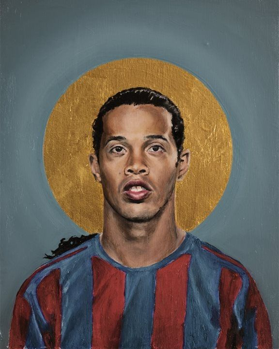 Ronaldinho Barcelona ⚽