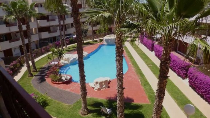 F0720 Apartment for sale in Playa Flamenca