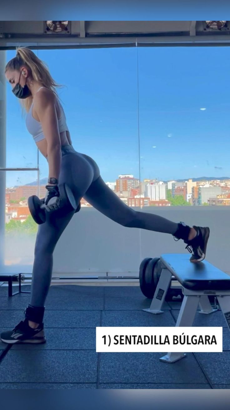 Fitness Workout For Women, Trx, Perfect Body, Glutes, Workout Videos, Gym Workouts, Fit Women, Health Fitness, Exercise