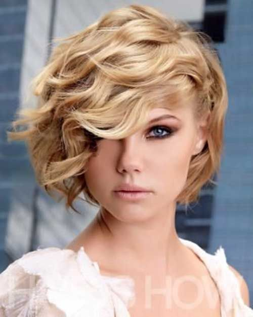 Awesome 1000 Ideas About Curly Asymmetrical Bob On Pinterest Short Short Hairstyles For Black Women Fulllsitofus