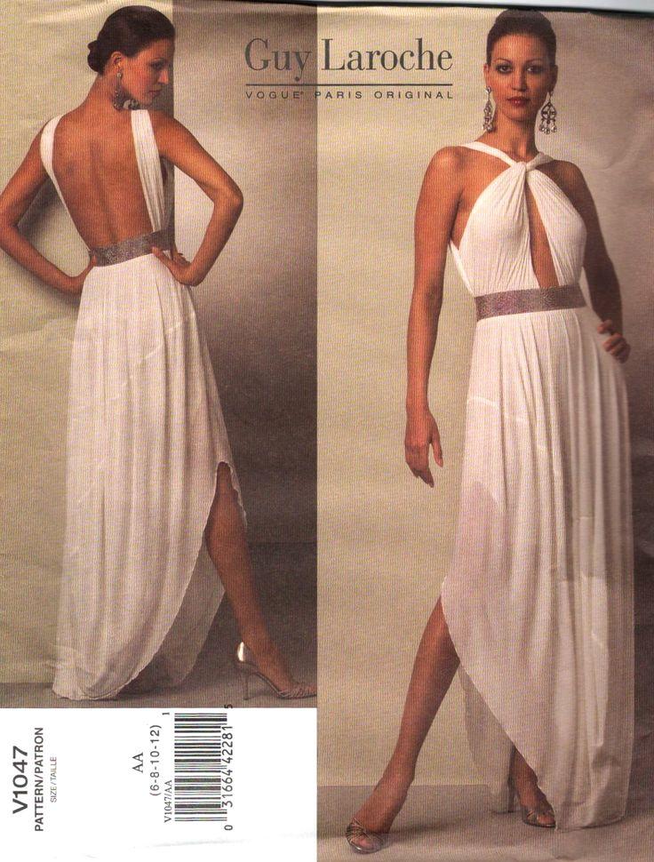 Gemütlich Brautjungfer Kleid Muster Vogue Ideen - Brautkleider Ideen ...