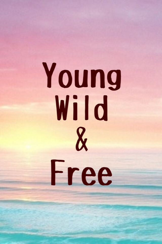 Young wild and free babz!