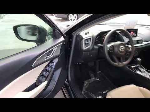 2017 Mazda Mazda3 5-Door Daytona Palm Coast Port Orange Ormond Beach FL DJLC72959A #FieldsBMW #DaytonaBeach #Daytona #BMW