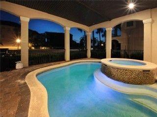 Destin House Rental: Casa Maravilla