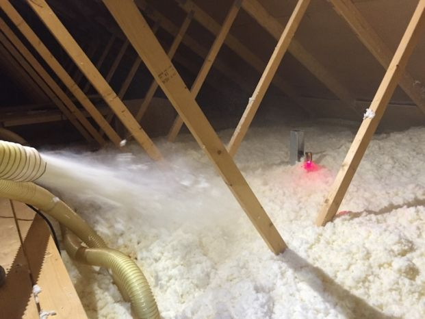 The 25 Best Loose Fill Insulation Ideas On Pinterest