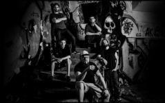 RED SWAMP - Egyedüli metal zenekarként a Hangfoglaló Program támogatottjai között!