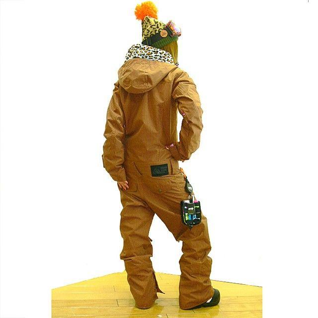 Snowboard suit  Женский сноубордический комбинезон LMO LMO snowboard suit