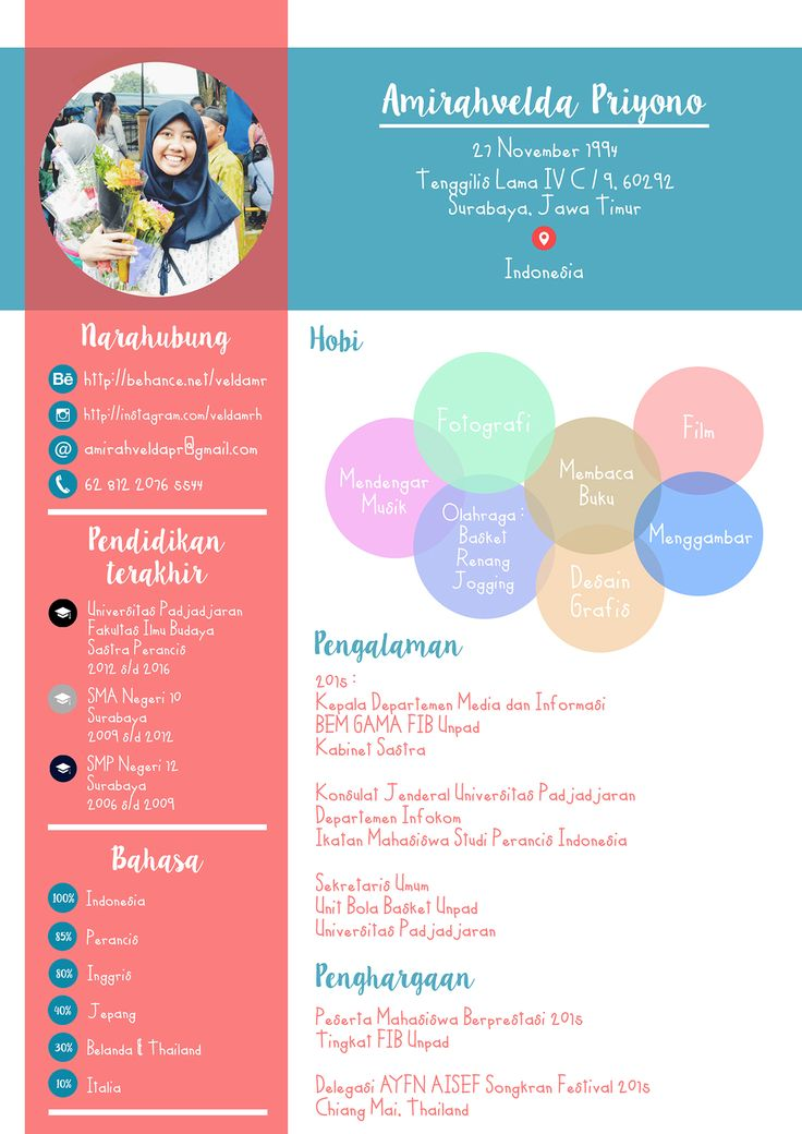 25+ unique Curriculum vitae pronto ideas on Pinterest Curriculo - most creative resumes