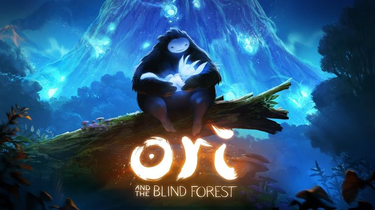 Ori and the Blind forest download and install free full on PC.