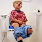Increasing Confidence and Self-Esteem During Toilet Training: How toilet training is handled has an impact on our little ones emotional development - Tips on how we can support them.